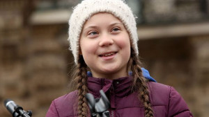 Greta Thunberg arriva a Torino, il messaggio dell'assessore regionale all'Ambiente Matteo Marnati