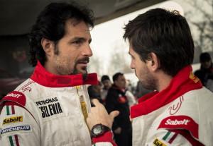 Rinvio a giudizio per l'ex pilota Luca Betti