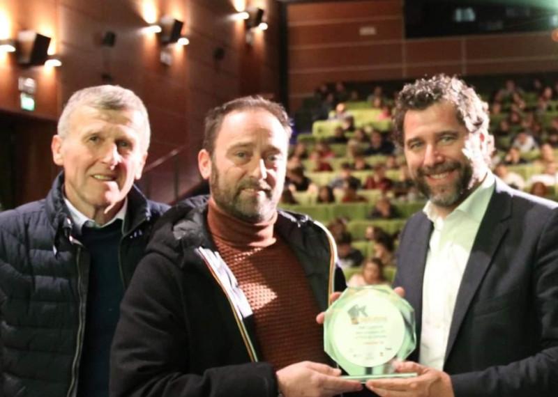 'Il Contadino' di Davide Sordella vince il Cuneo Film Festival