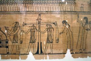 Cuneo, al 'De Amicis' un corso per imparare la scrittura geroglifica e la lingua egizia antica