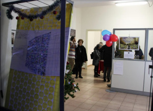 Inaugurata la nuova sede del Comitato Cuneo Centro
