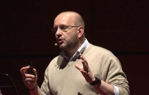 Cuneo, Mauro Berruto porta ai Salesiani il suo spettacolo 'Capolavori'