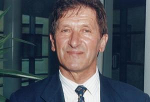 Si è spento a 84 anni Giacomo Rossi, ex consigliere e assessore provinciale