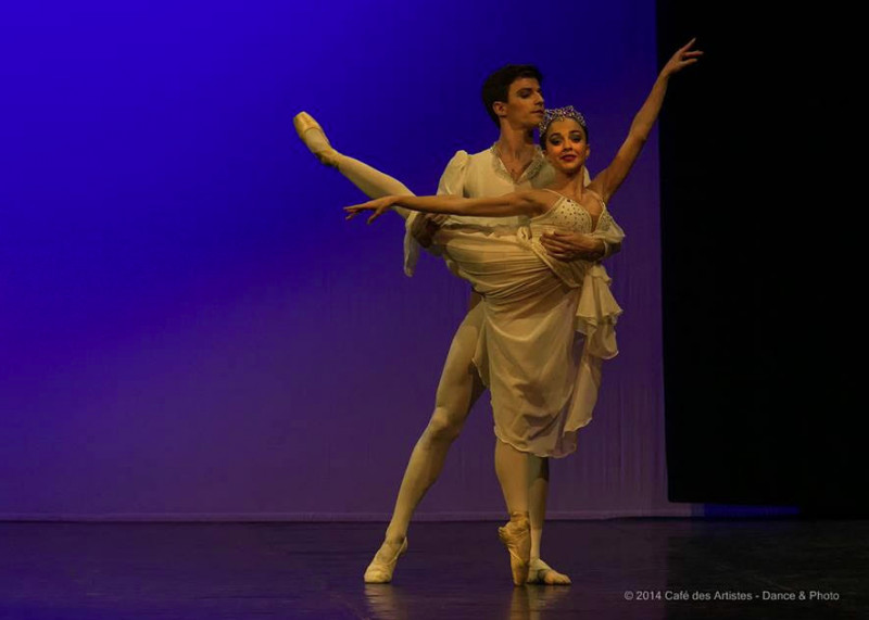 Grande attesa per il gala di danza de 'La Maison de la Danse' al teatro Toselli