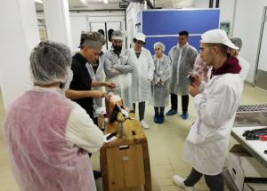 Così si affetta e si degusta il prosciutto crudo: successo per il corso organizzato dal Consorzio per la tutela del Crudo di Cuneo Dop