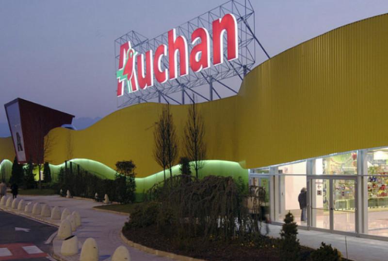 Tra i dipendenti dell'Auchan di Cuneo serpeggia l'incubo ...