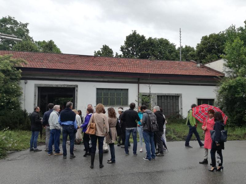 'Caserma Montezemolo: la montagna amministrativa ha partorito un topolino'