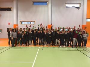 Alba: consegnate 2800 borracce agli allievi delle scuole primarie e secondarie di primo grado cittadine