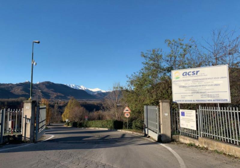 L'assemblea dei Comuni Acsr ha approvato la delibera sul biodigestore di Borgo San Dalmazzo