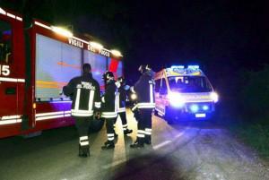 Incidente a Clavesana: morto un uomo di 84 anni