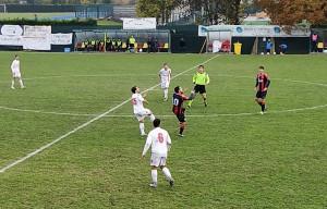 Calcio, Serie D: il 2019 di Bra e Fossano si chiude con due pareggi