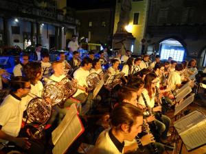 Magliano Alfieri, una serata in musica tra Europa e America