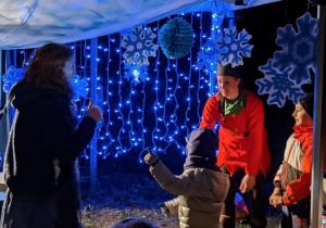 Cuneo, dopo il successo del Natale partono gli appuntamenti di 'Inverno al Parco'