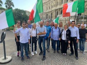 Fratelli d'Italia: 'Sindaco Calderoni, Saluzzo non è solo accoglienza'
