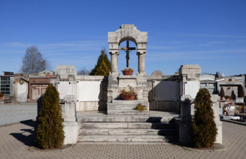 Borgo San Dalmazzo ricorda Giovanni e Spartaco Barale, padre e figlio uccisi dai nazisti il 1° gennaio 1944