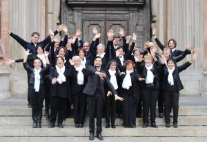 Sant'Anna di Valdieri, concerto di fine anno con i Ciantur d'Vudier