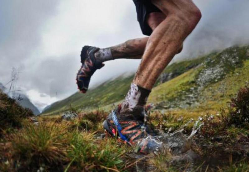 Corsa in montagna, Tommaso Civallero vince la Dronero-Sant'Anna di Roccabruna