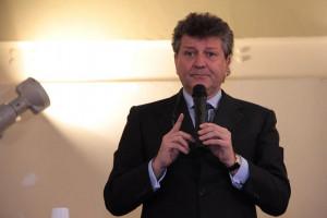 Roberto Rosso si è dimesso da consigliere regionale