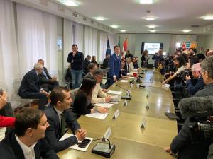 Asti-Cuneo, Cirio: 'Il Piemonte è pronto a farsela da solo'