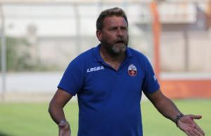 Calcio, l'ex Cuneo e Bra Gardano esonerato dal Seregno dopo meno di un mese