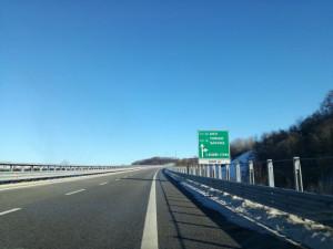 Autostrade, nessun aumento dei pedaggi in provincia di Cuneo (ci mancherebbe altro)