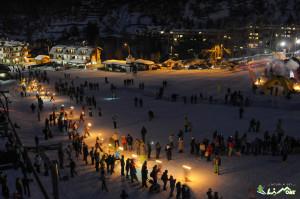 I primi eventi del 2020 a Limone Piemonte tra musica, spettacolo e animazione sulla neve