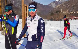 Sci nordico, l'OPA Cup riparte dalla Svizzera: in gara i cuneesi Lorenzo Romano e Daniele Serra