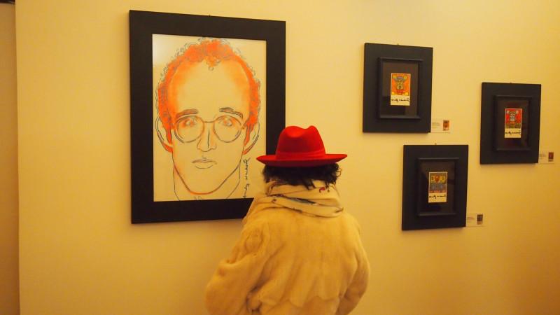 Limone Piemonte, già 3 mila visitatori per la mostra dedicata a Andy Warhol