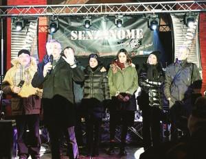 Alba, grande partecipazione al Capodanno in Piazza