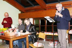 A Mellana di Boves è partito il countdown verso l'edizione 2020 di 'Parole ed Immagini'