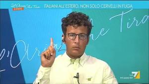 Fratelli d'Italia ospita Diego Fusaro a Saluzzo
