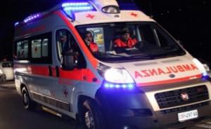 Tre feriti in un incidente ad Alba, uno è grave