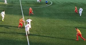 Calcio, è iniziato il 2020 della Serie D: Fossano ko, pari per il Bra