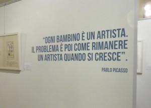 Musica e danza dal vivo per la mostra 'Picasso e la sua eredità nell'arte italiana'