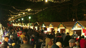Oltre 220 mila presenze al Magico Paese di Natale di Govone