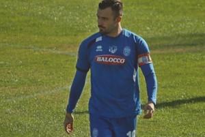 Calciomercato, da Fossano arriva una 'bomba': saluta capitan Romani