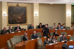 Il Consiglio regionale ha dichiarato lo stato di emergenza occupazionale e salariale