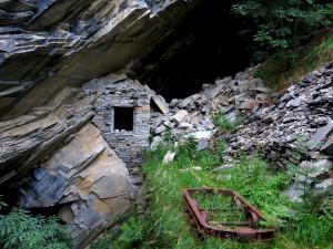 L'Ecomuseo Terra del Castelmagno cerca un artista per valorizzare le cave di pietra di San Pietro Monterosso