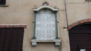 Domenica 12 gennaio Peveragno ricorderà le trenta vittime dell'eccidio di Piazza Paschetta