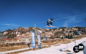 Al via a Prato Nevoso il Deejay Xmasters Winter Tour 2020