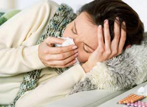 Dall'inizio della stagione 180mila piemontesi colpiti dall'influenza