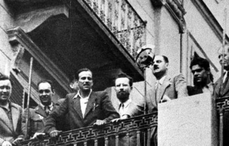 'Duccio Galimberti fu ucciso a Cuneo': Sergio Costagli presenta a Rittana il suo ultimo libro