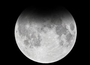 L'eclissi di luna di stasera sarà visibile anche dalla provincia di Cuneo