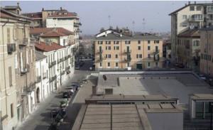 Ubriaco in piazza Boves minacciò i carabinieri: condannato un 27enne
