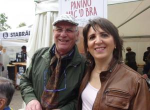 'L'uomo con l'armonica', al Caffè Letterario di Bra si presenta il libro di Pino Milenr