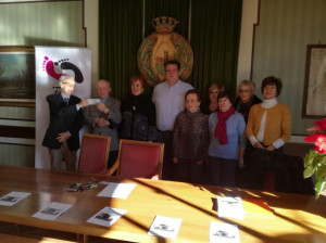 Castelletto Stura, consegnati mille euro alla Lega Italiana per la lotta contro i tumori