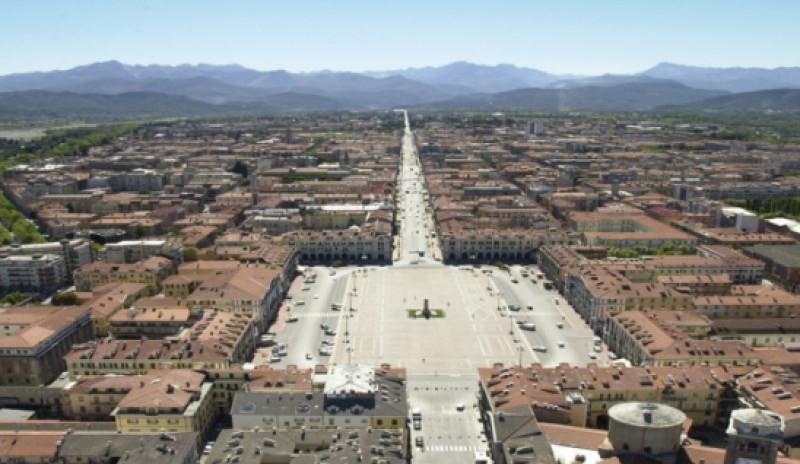 Cuneo è la terza città più 'social' d'Italia