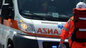 Auto fuori strada a Ormea, ferito il conducente