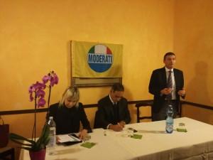 Cuneo, i Moderati abbandonano la maggioranza sbattendo la Portas