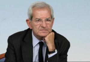 Cuneo, Luciano Violante presenta il nuovo libro 'Colpire per primi: la lotta alla mafia spiegata ai giovani'